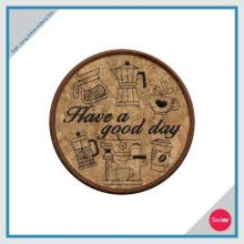 Embroidery Coaster - Have a good day